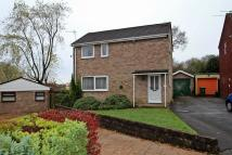 3 bed Detached home in Llanberis Close, Tonteg...
