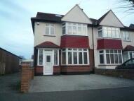 4 bedroom semi detached house in Kensington Road...