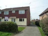 semi detached home in Tye Common Road...