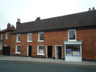 2 bed Cottage to rent in Church Street, Rayleigh...