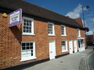 2 bedroom Cottage to rent in Church Street, Rayleigh...