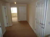 Flat to rent in WEST ROAD...