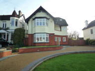 5 bed Detached home in Crowstone Road...