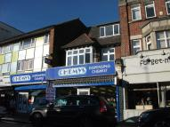 3 bed Maisonette to rent in Elm Road, Leigh-On-Sea...