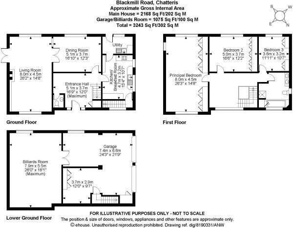 Amazing 3 Storey Commercial Building Floor Plan Gallery - Flooring ...