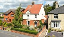 3 bedroom Detached property for sale in Station Road, Soham, Ely...