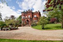 7 bed Detached house for sale in Hadham Road...