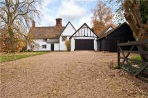 Detached property for sale in Church End, Gamlingay...