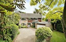Detached home in Long Road, Cambridge