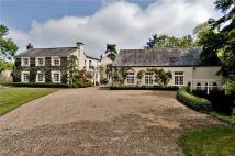 5 bedroom Detached home for sale in Church Street, Ickleton...