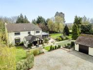 Detached home for sale in Baldock Road...