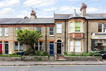property for sale in The Terrace, St. Peters Street, Cambridge