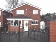 4 bed Detached property in Thornbury, Skelmersdale...