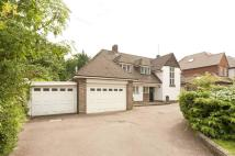 4 bed home in Broad Walk...