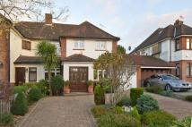 4 bed home in The Ridgeway, Southgate...
