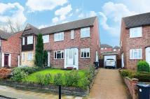Maisonette to rent in Byland Close...