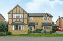 5 bedroom house for sale in Hartland Close...
