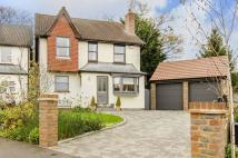 4 bed property for sale in Postern Green...