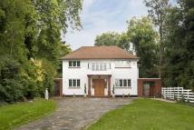 5 bedroom house for sale in Bush Hill, Grange Park...