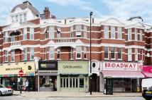 3 bedroom Flat to rent in Green Lanes...