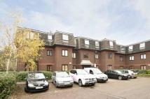 Flat to rent in Woodridge Close, Enfield...