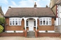 Bungalow in The Orchard, Grange Park...