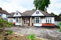 Bungalow in Oak Avenue, Enfield, EN2