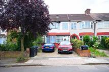 3 bed house in Hazelwood Road...