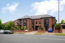 Flat for sale in Bourne Hill...