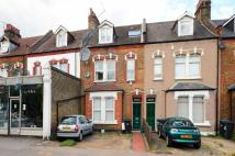 Flat to rent in St Marks Road...