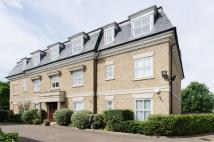 2 bedroom Flat in Frobisher Mews...
