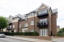 3 bedroom Flat in Chemsford Road...