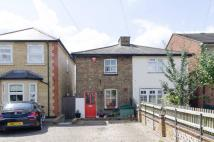 2 bedroom property for sale in Russell Road, Enfield...