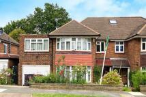 South Lodge Drive house