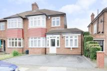 property in Crawley Road...