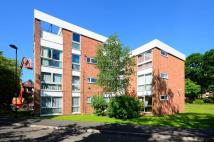 1 bedroom Flat in Avalon Close, Chase Side...