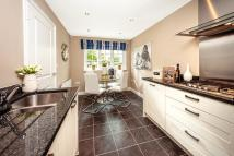 4 bed new home in Robin Park Road, Wigan...
