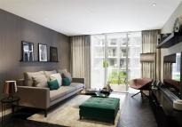 2 bedroom new Flat in Meranti House...