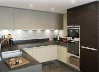 3 bed new Flat in Meranti House...