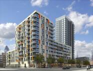 new Flat in Kensington Apartments...