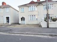 house to rent in Symington Road...