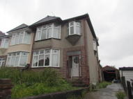 semi detached property to rent in Wellington Hill...