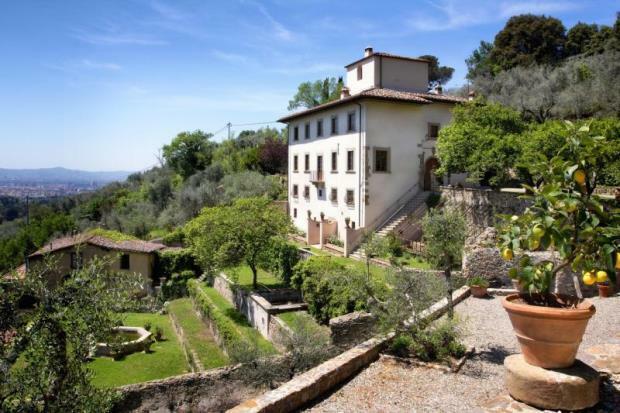 Villa Collalto