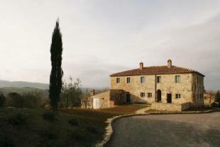 Restored Farmhouses