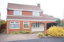 Detached property for sale in Casson Way, Billingham