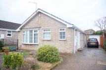 2 bedroom Bungalow in Annfield Close...