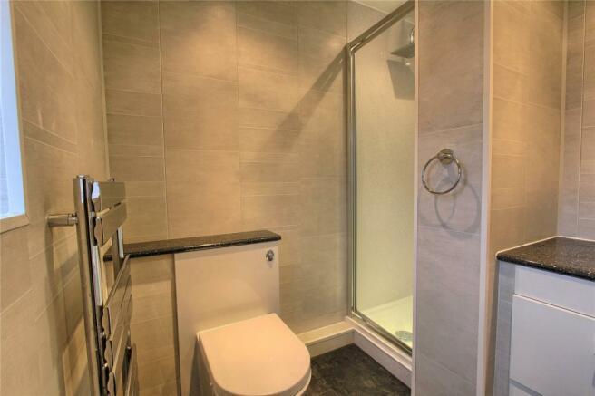 Shower Room En-Suite