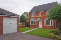 Detached home in Austen Close, Billingham