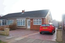 Bungalow for sale in Thames Road, Billingham