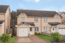 semi detached home in 17 Moray Avenue, Dunbar...